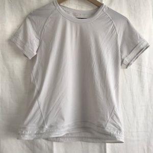 Lululemon White Size 4
